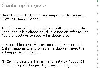 英媒体爆出曼联转会新目标与AC米兰竞逐巴西红人