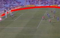 西甲第4轮最佳进球:35米吊射出自巴萨青训系统(图)