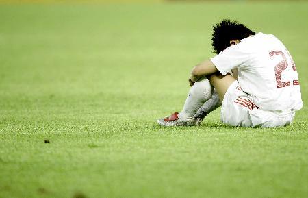 德媒体赞欧洲三虎惊艳预选赛中国出局造最大冷门