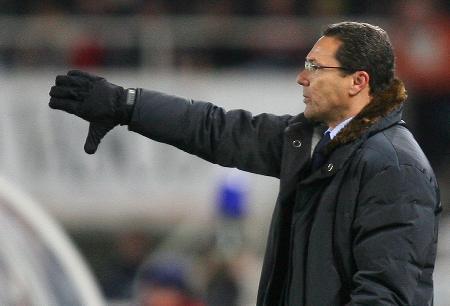 皇马正式宣布卢森博格下课二队教练临时救火