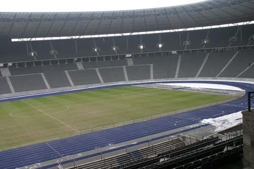 2006世界杯德国观战指南--柏林赛场