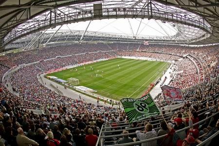 2006世界杯德国观战指南--汉诺威赛场