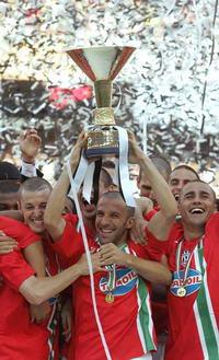 意甲大结局-尤文获胜夺冠罗马负米兰无缘冠军杯