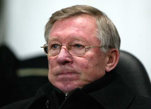 弗格森遗憾背运向纽卡致敬曼联主力证实将伤停数周
