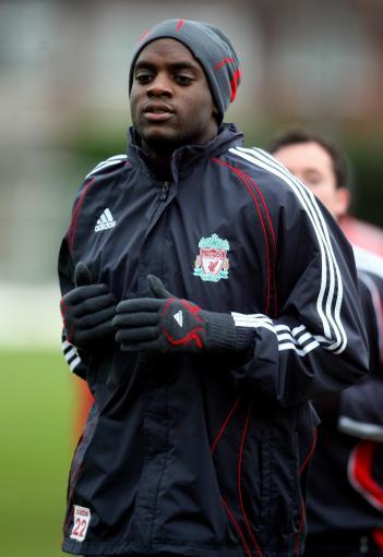 利物浦中场怪杰透露复出日期贝尼特斯又盯上崛起新星