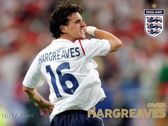 英格兰年度先生评选揭晓世界杯强人力压杰拉德