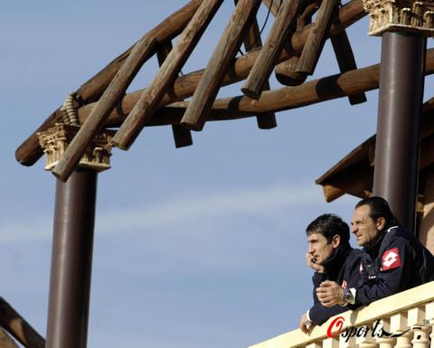 佛罗伦萨宣布续约普兰德利4年合同锁定功勋主帅