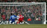 图文-[联赛杯]利物浦2-3切尔西杰拉德错过门前良机