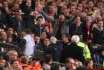 图文-[联赛杯]利物浦2-3切尔西穆里尼奥被请上看台