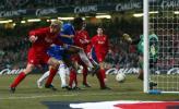 图文-[联赛杯]利物浦2-3切尔西德罗巴捅射击败门将