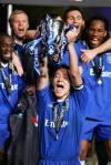 图文-[联赛杯]利物浦2-3切尔西蓝军本赛季首个冠军