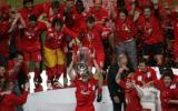 图文-利物浦战胜米兰获冠军杯红军终成欧洲霸主