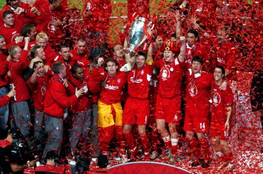 足坛两巨头力挺利物浦红军有望来年再进欧冠争取卫冕