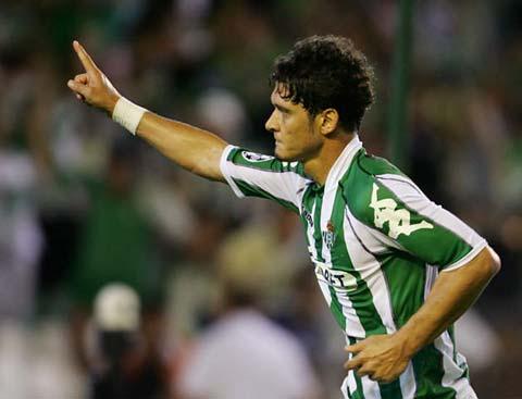 图文-[冠军杯]贝蒂斯1-0摩纳哥又是巴西人最后救主