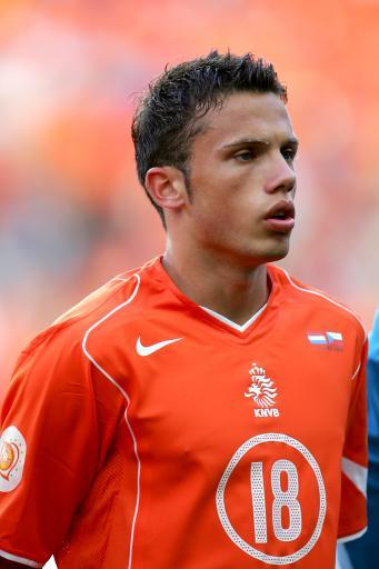 """图文-荷兰国家队阵容一览""""新科曼""""海廷加"""