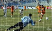 图文-[非洲杯]摩纳哥0-1科特迪瓦德罗巴罚进点球