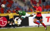 图文-[非洲杯]安哥拉3-2多哥世预赛黑马获胜仍出局