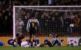 图文-[冠军杯]阿森纳2-0尤文亨利打进第二球瞬间