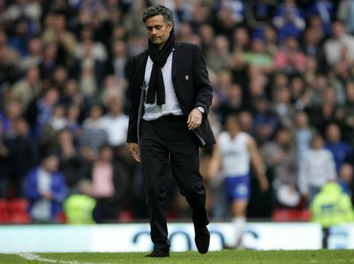 图文-[足总杯]切尔西1-2利物浦蓝色表情有些失意