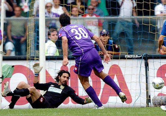 图文-[意甲]切沃0-2佛罗伦萨托尼强势不可阻拦