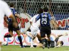 图文-[超级杯]国际米兰VS罗马阿奎拉尼破门瞬间