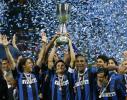 图文-[超级杯]国际米兰4-3罗马今夜属于蓝黑国米