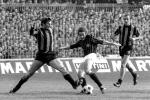 图文-国际米兰队主席法切蒂辞世曾经的德比豪情