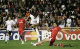 图文-[欧冠]瓦伦西亚2-0奥林匹亚安古洛打开胜利之门
