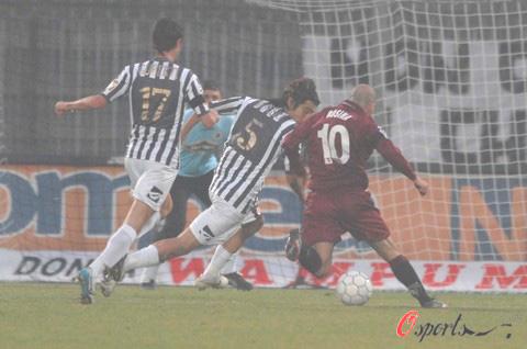 图文-[意甲]阿斯科利0-2都灵罗西纳大闹杜卡球场