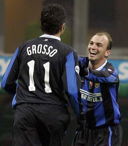 图文-[意大利杯]国际米兰2-0恩波利我知道你会进球