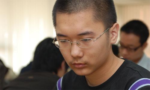 亚洲杯陈耀烨力擒崔哲瀚进决赛成世界最年轻九段