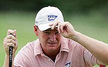 欧巡赛2004年回顾克拉克和韦斯特伍德表现抢眼