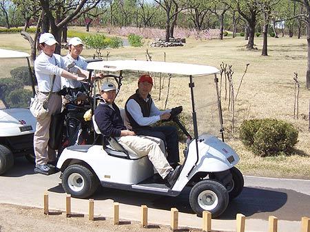 乘着JWC北京赛的风新E会员重温太伟山地高尔夫
