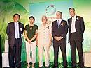 培养中国高尔夫未来之星中国高尔夫巡回赛诞生