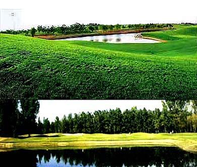 新E俱乐部邀您挥杆大自然体验北京高尔夫球场