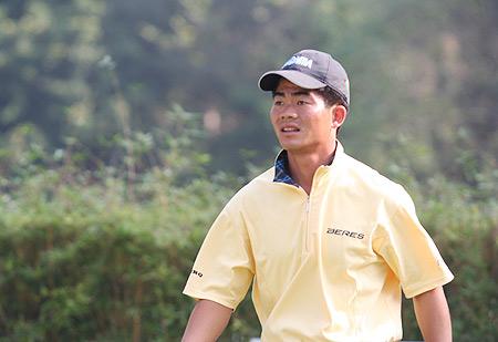 2006年TCL精英赛球员介绍中国炙热新星梁文冲