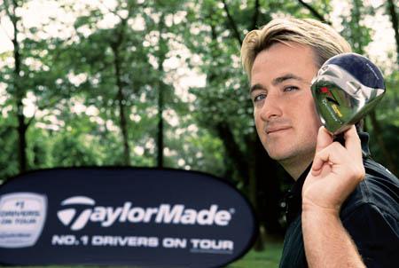 商业故事:TaylorMade为目标12亿寻找新乐土