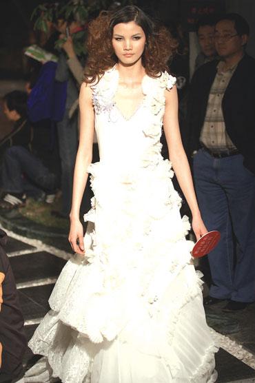 魅幻派对夜香港中国时尚之都感受国际潮流趋势