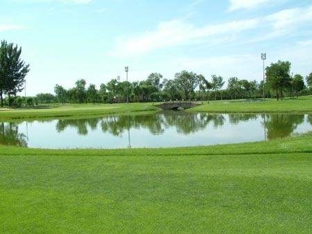 大运河高尔夫俱乐部夏季优惠推出380元全包价