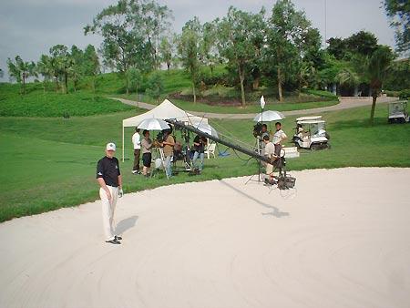 上海旭宝大卫-利百特高尔夫学院9月16日即将开放