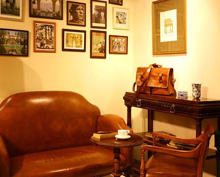 欧式经典古董家具