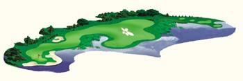 北京地区-北京伯爵园高尔夫俱乐部特色球道介绍