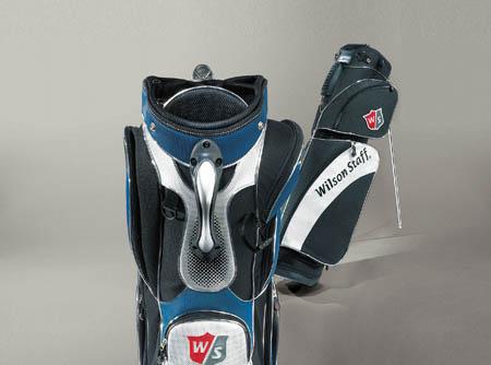支架包让高尔夫更轻松实用时尚球具推荐(多图)