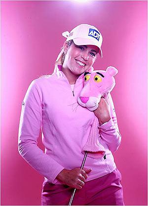 2005年粉色风暴之旅(三)粉色创立坐标回归自然