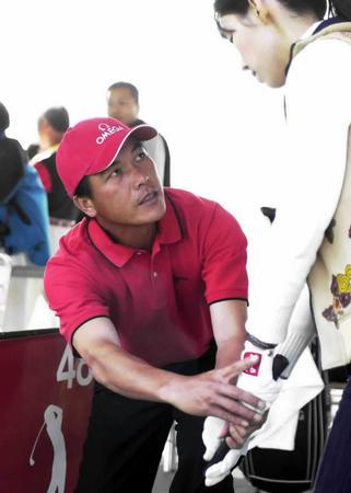[球技]认识高尔夫挥杆8基本要素重新巩固动作