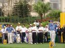 图文-05年VISA朝王杯赛首轮首轮比赛正式展开