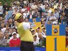 图文-第二届朝王杯第二轮现场观战井然有序