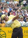 图文-第二届朝王杯第二轮通差贾第开始比赛