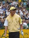 图文-第二届朝王杯第二轮张连伟完美开局