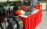 图文-90洞高尔夫拉力大奖赛挑战赛奖品丰厚